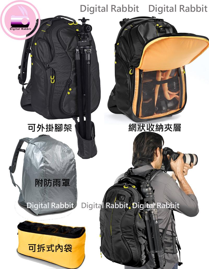 kata 防护背包